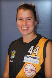 Hannah Squires