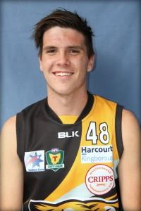 Ethan Brock