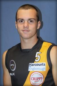 Lucas Griggs