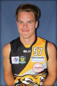 Connor Bryant