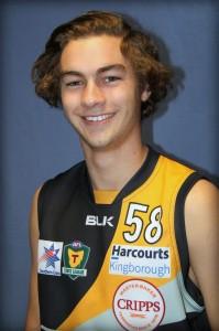 Jackson Keogh