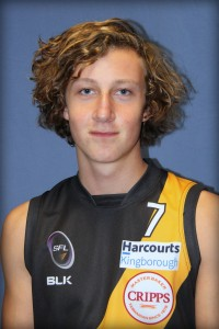 Jacob Banks Balding