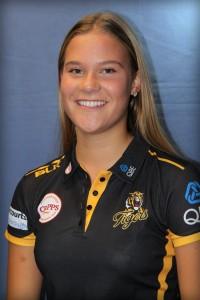 Chelsey van Muijlwijk