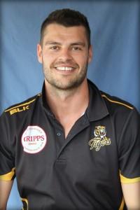 Marcus Davies