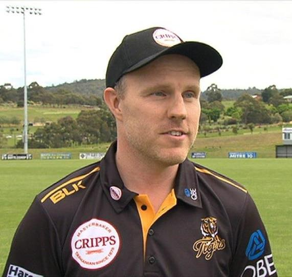 Kingborough Tigers Announce New Coach