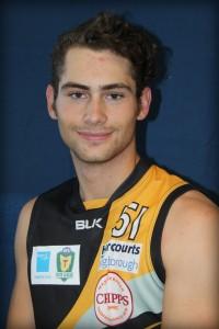 Micah Reynolds