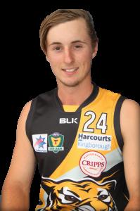 Blake McCulloch