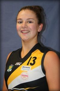 Olivia McKee