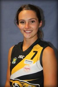 Olivia McGow