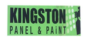 Kingston Panel & Paint