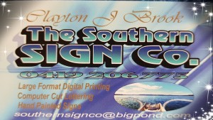 The Southern Sign Co